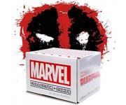 Deadpool из набора Collector Corps от Funko и Marvel (ПОДПИСКА)