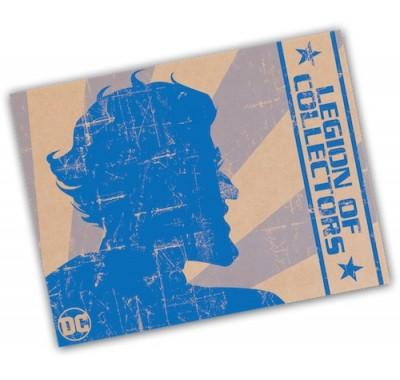Злодеи Бэтмена набор (Batman Villains box) из бокса Legion of Collectors от Фанко и ДС Комикс