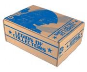 DC's Most Wanted box из набора Legion of Collectors от Funko и DC Comics