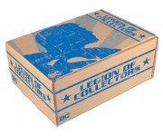 Superman box из набора Legion of Collectors от Funko и DC Comics