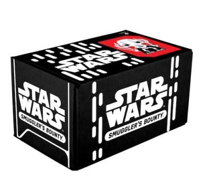Ситх набор (Sith box) из коробки Smugglers Bounty от Фанко по фильму Звездные войны