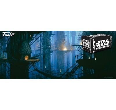 Эндор набор (Endor box) из коробки Smugglers Bounty от Фанко по фильму Звездные войны