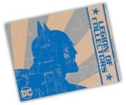 DC Legacy box из набора Legion of Collectors от Funko и DC Comics