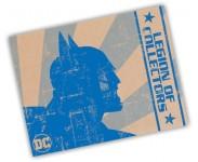DC Legacy box из набора Legion of Collectors РАЗМЕР XS