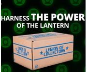 Green Lantern box из набора Legion of Collectors от Funko и DC Comics