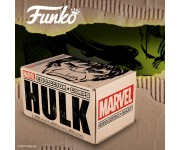 Hulk из набора Collector Corps от Funko и Marvel