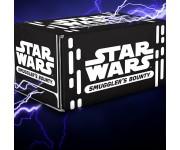 Sith box из набора Smugglers Bounty от Funko по фильму Star Wars