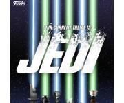 Jedi box из набора Smugglers Bounty от Funko по Star Wars