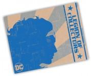 Wonder Woman box из набора Legion of Collectors от Funko и DC Comics