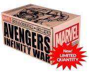 Avengers: Infinity War из набора Collector Corps от Funko и Marvel (ПРЕДЗАКАЗ)
