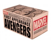 First Appearance Avengers из набора Collector Corps от Funko и Marvel (ПРЕДЗАКАЗ)