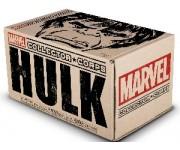 Hulk из набора Collector Corps от Funko и Marvel (ПРЕДЗАКАЗ)
