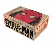 Spider-Man: Homecoming из набора Collector Corps от Funko и Marvel (ПРЕДЗАКАЗ)