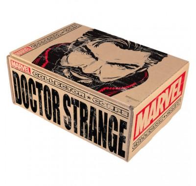 Доктор Стрэндж набор Марвел (Doctor Strange) из набора Collector Corps от Фанко и Марвел