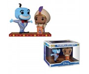 Aladdins first wish with Genie movie moment из мультика Aladdin