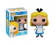 Alice из мультика Alice in Wonderland