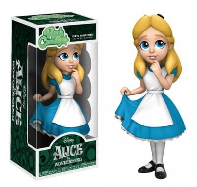 Алиса Рок Кэнди (Alice Rock Candy) из мультика Алиса в Стране чудес