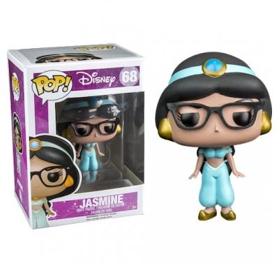 Жасмин в очках (Jasmine nerdy (Эксклюзив)) из мультика Аладдин