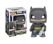 Batman Armored (Эксклюзив) из мультфильма Batman: The Dark Knight Returns