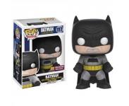 Batman Black Suit (Эксклюзив) из мультфильма Batman: The Dark Knight Returns