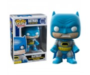 Batman Blue Suit (Эксклюзив) из мультфильма Batman: The Dark Knight Returns