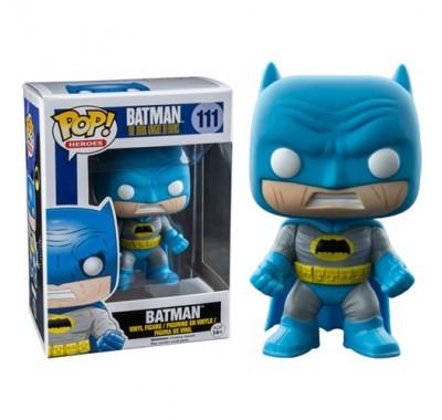Бэтмен в синем костюме (Batman Blue Suit (Эксклюзив)) из мультфильма Бэтмен. Возвращение Темного Рыцаря