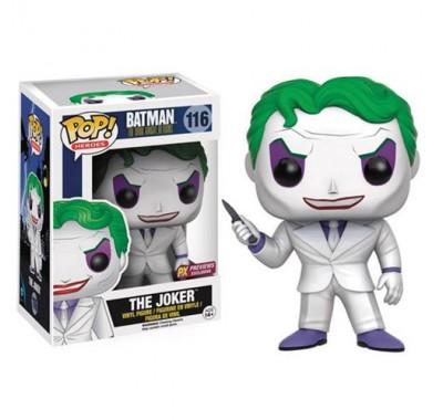 Джокер (Joker (Эксклюзив)) из мультфильма Бэтмен. Возвращение Темного Рыцаря