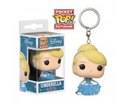 Cinderella Keychain из мультика Cinderella