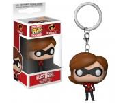 Elastigirl keychain из мультика Incredibles 2