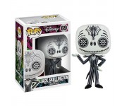 Jack Skellington Day of the Dead из мультика Nightmare Before Christmas