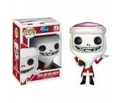 Jack Skellington Santa (Vaulted) из мультика Nightmare Before Christmas