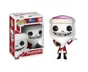 Jack Skellington Santa (Vaulted) из мультика Nightmare Before Christmas