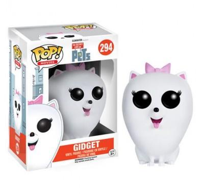 Gidget из мультфильма Secret Life of Pets