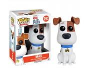 Max из мультфильма Secret Life of Pets