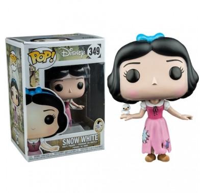 Белоснежка горничная (Snow White in Maid Outfit (Эксклюзив)) из мультика Белоснежка и семь гномов Дисней