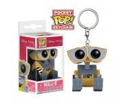 WALL-E keychain из мультика WALL-E