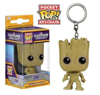 Грут брелок (Groot Key Chain) из фильма Стражи Галактики