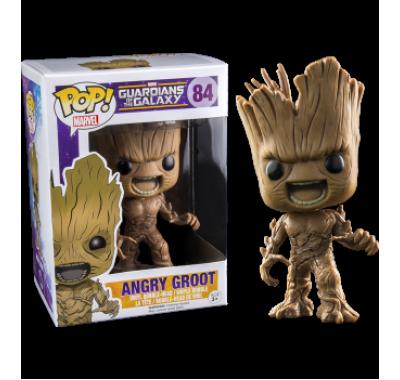 Грут Злой (Groot Angry (Эксклюзив)) из фильма Стражи Галактики