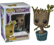 Dancing Groot I am Groot (Эксклюзив) из фильма Guardians of the Galaxy Damage