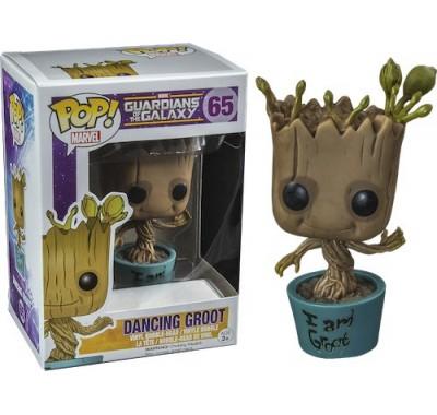 Грут Танцующий Я есть Грут (Dancing Groot Ravagers (Эксклюзив)) из фильма Стражи Галактики