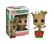 Dancing Groot Holiday из фильма Guardians of the Galaxy