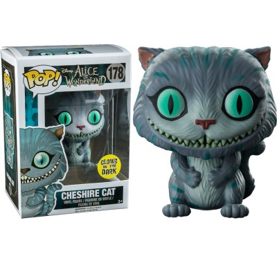 Cheshire Cat GiTD (Эксклюзив) из киноленты Alice in Wonderland
