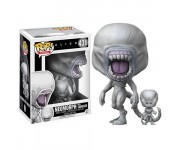 Neomorph with Toddler из фильма Alien: Covenant