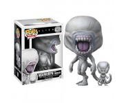 Neomorph with Toddler из фильма Alien: Covenant