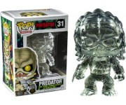 Predator Cloaked with Green Alien Blood Splatter (Эксклюзив) из фильма Predator