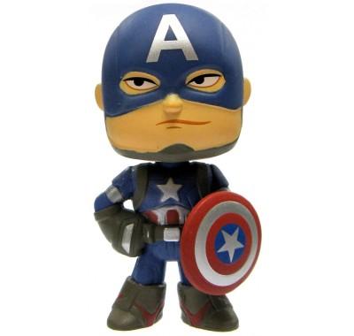 Captain America (1/12) minis из киноленты Avengers 2