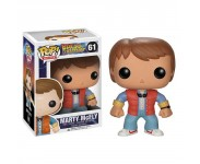 Marty McFly из фильма Back to the Future