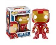 Iron Man из фильма Captain America: Civil War Marvel
