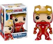 Iron Man Unmasked (Эксклюзив) из киноленты Captain America: Civil War