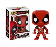 Deadpool with Two Swords из киноленты Deadpool